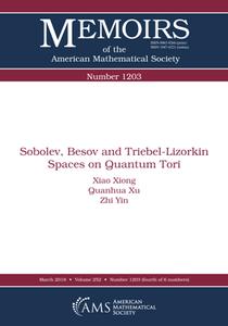 Sobolev, Besov and Triebel-Lizorkin Spaces on Quantum Tori