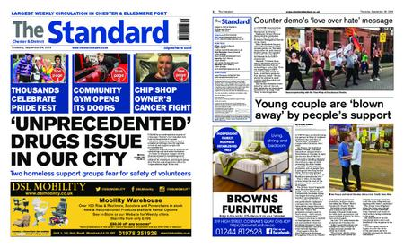The Standard Chester & District – September 26, 2019