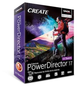CyberLink PowerDirector Ultimate 17.0.3005.0