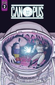 Canopus 002 (2020) (digital-Empire