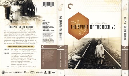 The Spirit of the Beehive (1973) [The Criterion Collection #351]
