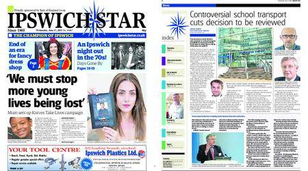 Ipswich Star – June 27, 2018