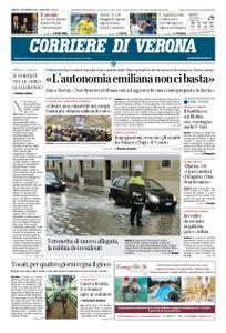 Corriere di Verona – 07 settembre 2019