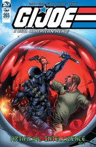 G I Joe-A Real American Hero 265 2019 Digital