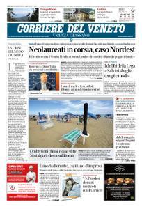 Corriere del Veneto Vicenza e Bassano – 18 agosto 2019