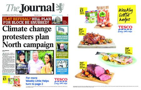 The Journal – April 19, 2019