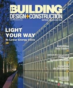 Building Design+Construction - August 2011