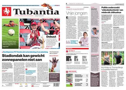 Tubantia - Enschede – 19 augustus 2019