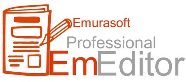 Emurasoft EmEditor Professional 19.6.0 Multilingual