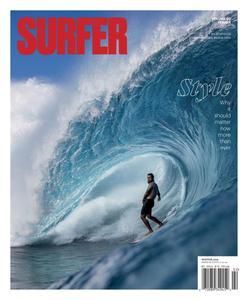 Surfer - October 2019