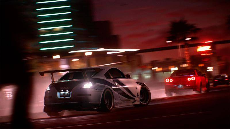 Need for Speed: Payback (2017) Deluxe Edition