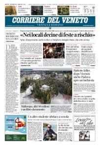 Corriere del Veneto Vicenza e Bassano – 11 dicembre 2018