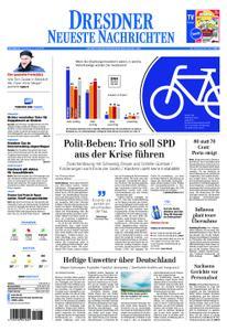 Dresdner Neueste Nachrichten - 04. Juni 2019