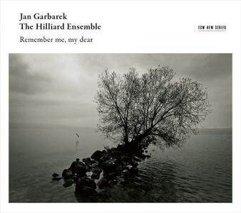 Jan Garbarek, The Hilliard Ensemble - Remember Me, My Dear (2019)