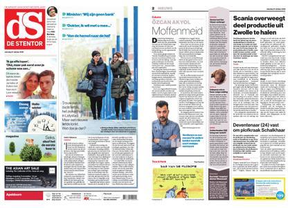 De Stentor - Apeldoorn – 27 oktober 2018