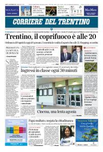 Corriere del Trentino – 19 dicembre 2020