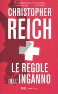 Christopher Reich - Le regole dell inganno