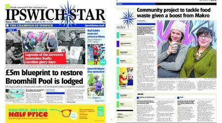 Ipswich Star – September 11, 2017