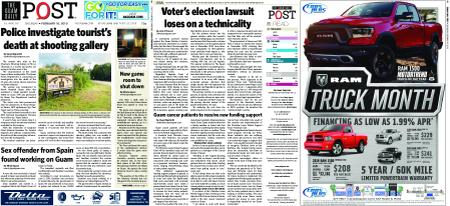 The Guam Daily Post – February 16, 2019