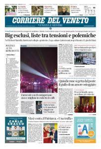 Corriere del Veneto Venezia e Mestre - 28 Gennaio 2018