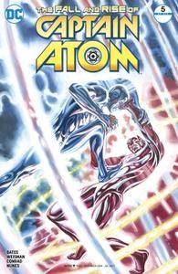 The Fall and Rise of Captain Atom 05 of 06 2017 Digital Zone-Empire