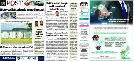 The Guam Daily Post – December 12, 2018