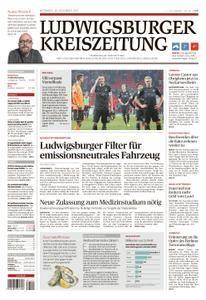 Ludwigsburger Kreiszeitung - 20. Dezember 2017