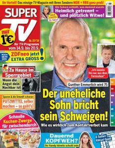 Super TV - 5 Septembre 2019