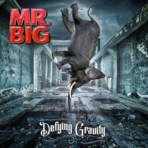 Mr. Big - Defying Gravity (2017)