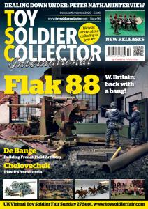 Toy Soldier Collector International - October-November 2020