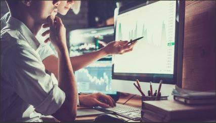 Positional Stock Trading Strategies for Financial Markets