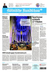 Kölnische Rundschau Wipperfürth/Lindlar – 19. Dezember 2019