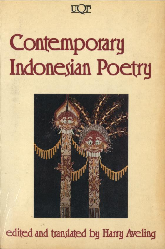 Contemporary Indonesian Poetry: Poems in Bahasa Indonesia and English