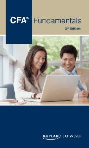 CFA Fundamentals (Level 1)