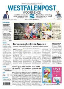 Westfalenpost Wetter - 11. August 2018