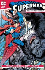 Superman-Man of Tomorrow 005 2020 Digital Zone
