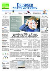 Dresdner Neueste Nachrichten - 13. Dezember 2018