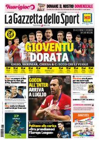 La Gazzetta dello Sport – 05 gennaio 2019