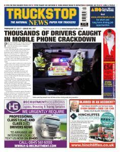Truckstop News - February 21, 2017