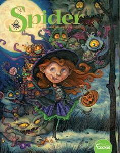 Spider - October 2019