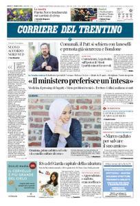 Corriere del Trentino – 11 gennaio 2020