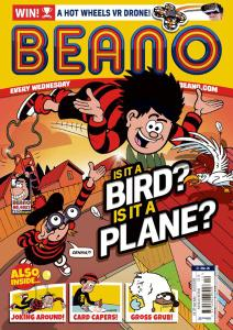 Beano - 21 March 2020