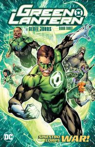 Green Lantern by Geoff Johns Book 03 2020 digital Son of Ultron