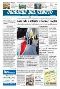 Corriere del Veneto Vicenza e Bassano - 25 Aprile 2018
