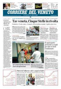 Corriere del Veneto Venezia e Mestre - 8 Giugno 2018