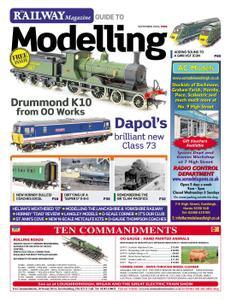 Railway Magazine Guide to Modelling - September 2019