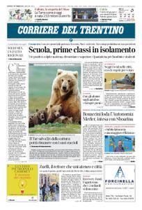 Corriere del Trentino – 17 settembre 2020