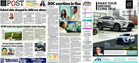 The Guam Daily Post – April 26, 2018