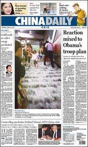 China Daily - 24 June 2011