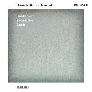 Danish String Quartet - Prism II (2019)